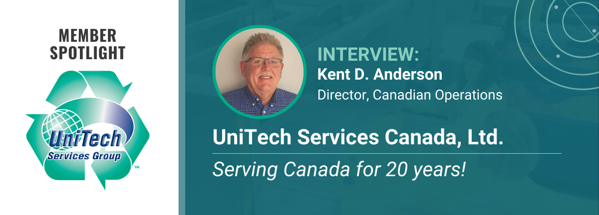 UniTech Services Group Celebrating 20 Years Supporting The Canadian Nuclear Industry